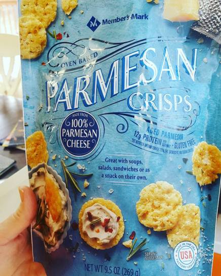 Keto-snacks-parmesan-crisps