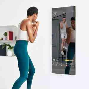 mirror fitness