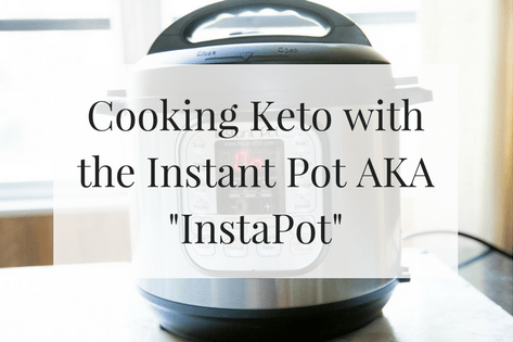 InstaPot or Instant Pot: What do you call it? We call it AMAZING!