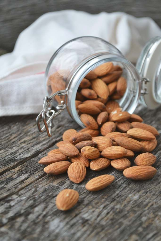 "Can you eat nuts on a keto diet? I get asked this question all the time. My answer is always the same, ""it depends."" I know that's not the answer you want to hear, but let me explain."