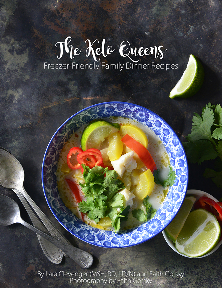 Freezer Friendly Family Dinner Recipes Ebook