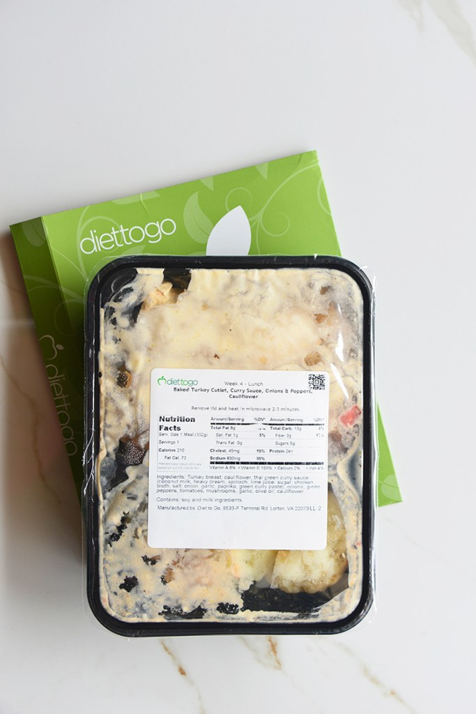 diet to go keto meal delivery