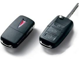 pontiac-key
