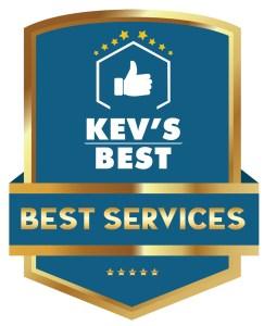 Logo for Kev's Best Service for San Diego, The Key Crew Locksmith