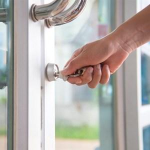 commercial key locksmith exmaple website