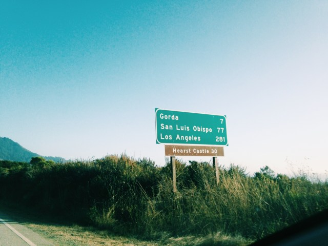 The Ultimate Road Trip From San Francisco To LA