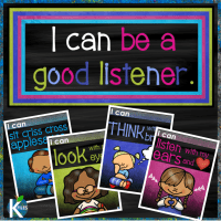 A Back to School Freebie for YOU!