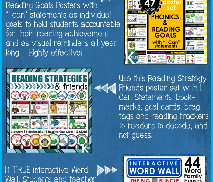 Differentiate Your Literacy Program!