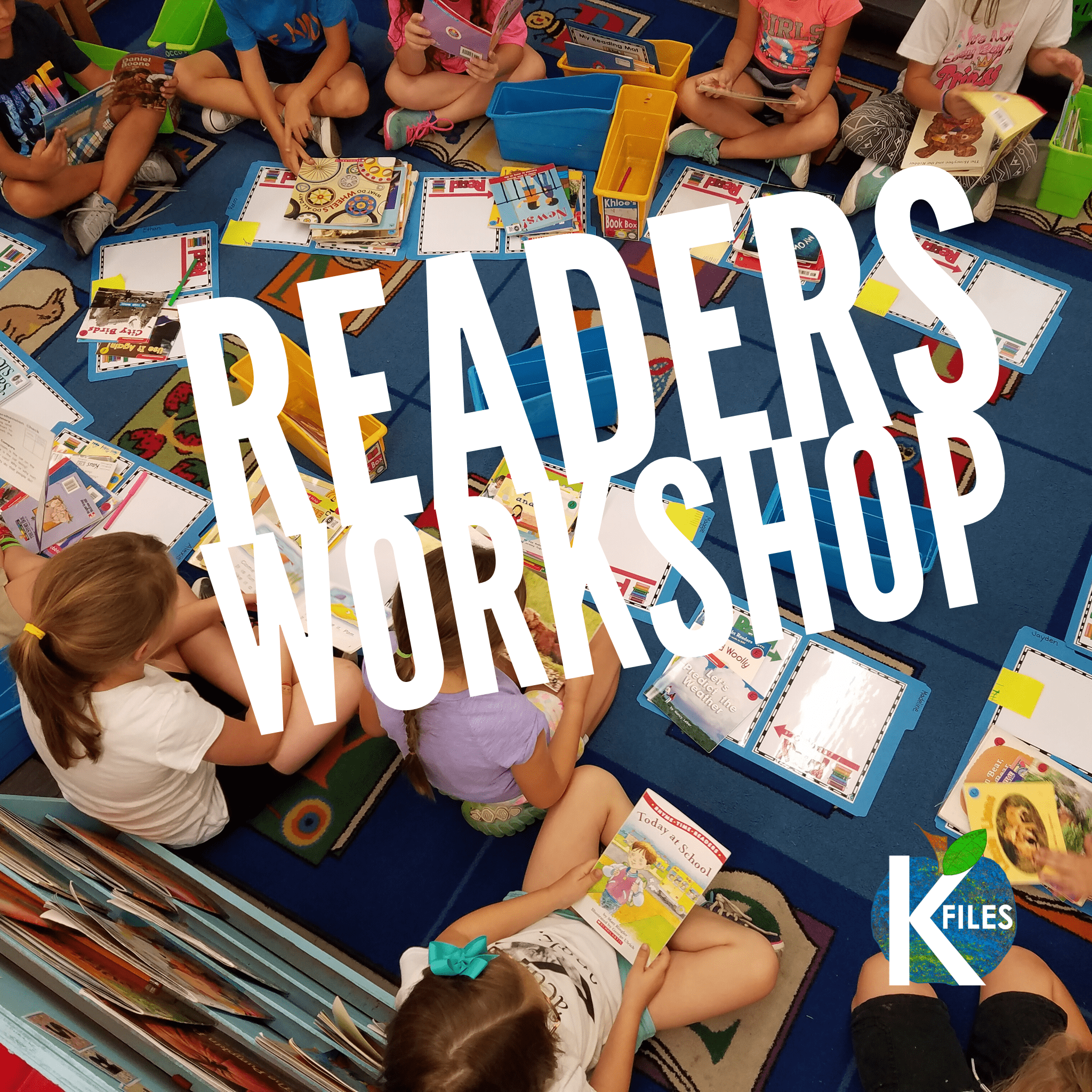 Need ideas to improve your Reader's Workshop? You will find a ton of anchor charts, mini lessons, launching readers workshop, organization, strategies posters and Reader's Workshop ideas for the primary classroom in grades kindergarten, first grade and second grade readers workshop. Don't miss out on these Readers Workshop ideas!