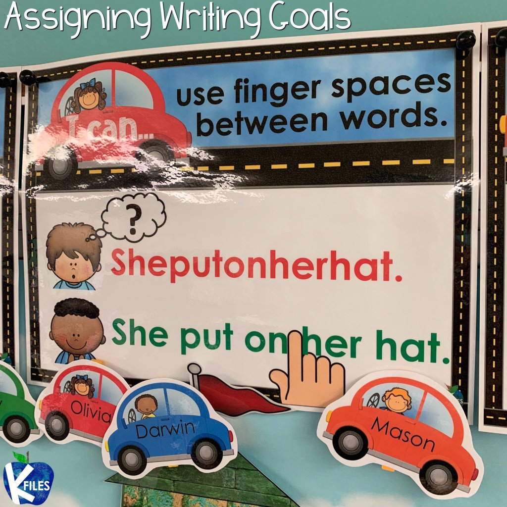 Looking for Writing Celebrations for your Writer's Workshop? You will find 4 tips to celebrate your young authors all year long. From share time, writing portfolios, young author crowns and certificates, writing goals and brag tags along with using a microphone, your students will look forward to writing workshop with these engaging culminating activities for any writing unit! #writersworkshop #firstgrade
