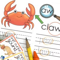Sight Word Activities with a Word Detective Theme
