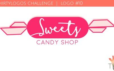 January Design Challenge | #ThirtyLogos | Logo #11