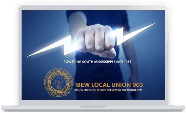 IBEW Local Union 903