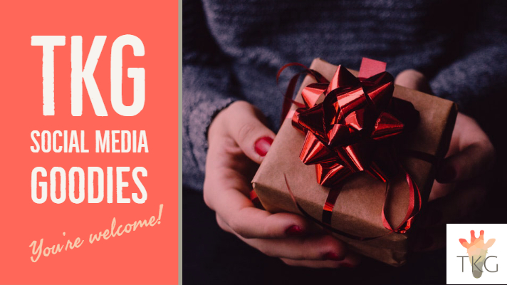 #SensibleBranding Freebie – January 2019