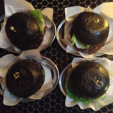 Black Widow Burger