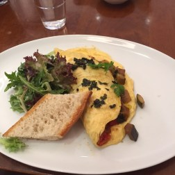Omlette of the Day