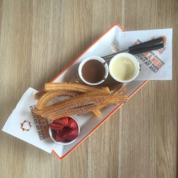 Churros for Two