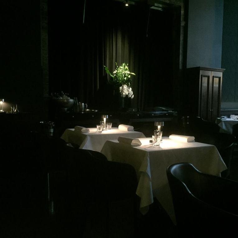 Rockpool Interior 1