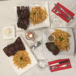 Grill @ Gordon Dinner