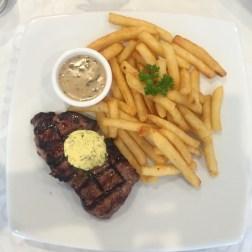 Sirloin Steak (1)