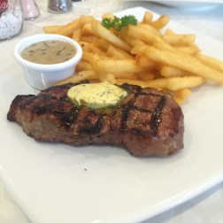 Sirloin Steak (2)