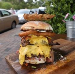 Fatties Burger