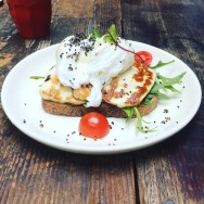 Grilled Halloumi Stack (1)