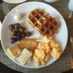 Breakfast Buffet (1)