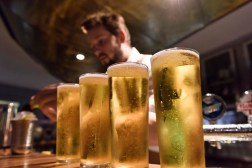 Sydney Brewery Beers