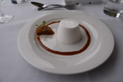 Dessert - Panna Cotta