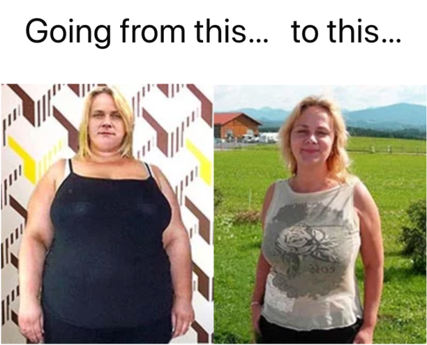 Leptitox Weight Loss  Difference
