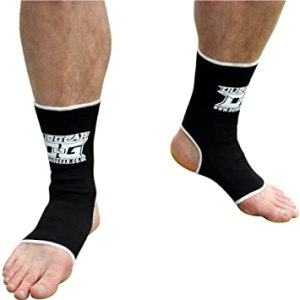 best kickboxing Ankle support wraps