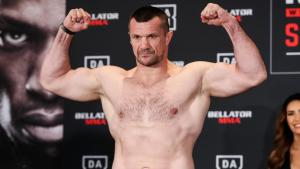 best Kickboxers in MMA Mirko Cro Cop