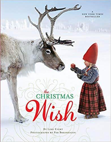The Christmas Wish - one of the Best Christmas Picture Books