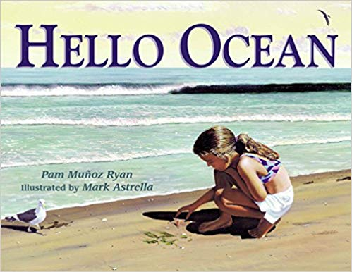 Hello Ocean - Children's Books about the Ocean