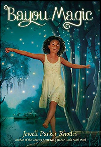 Bayou Magic - Mermaid Books for Kids