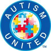 AutismUnitedLogo