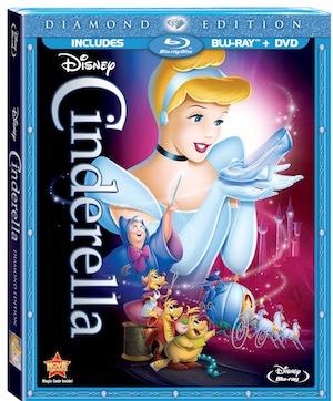 Cinderella: Diamond Edition {Released 10/2/12}