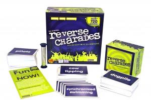 reversecharades