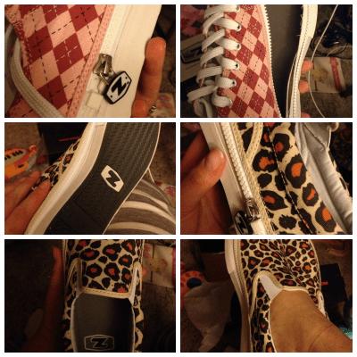 zipsshoes
