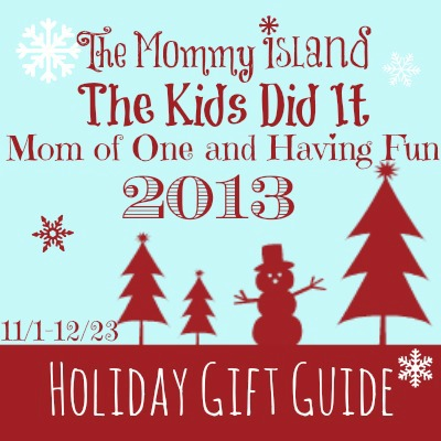 2013 Holiday Gift Guide Kickoff!