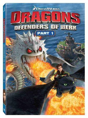 dragonsdvd