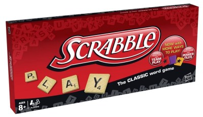 Making Scrabble Fun For Kids Of All Ages!