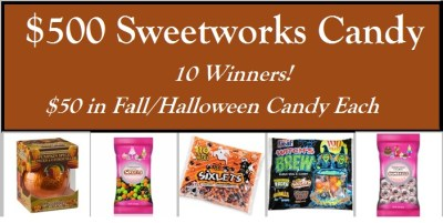 sweetworkscandy