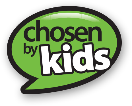 #ChosenbyKids At Walmart Displays The Chosen 2014 Toys By Kids