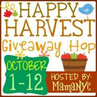 #HappyHarvest Hop Featuring Hallmark!