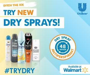dryspray