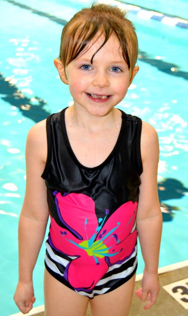 Limeapple Swimline