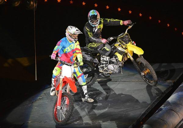 Tadmor Motocross