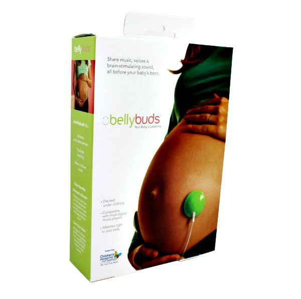 Bellybuds Box